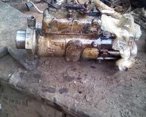 Bomba inyectora motor Perkins