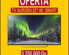 Televisores Aurora