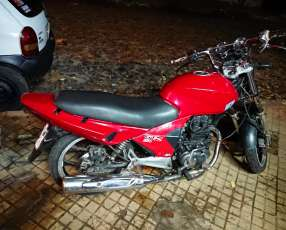 Moto GTR 200