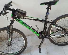 Bicicleta Scott Aspect Alloy 670