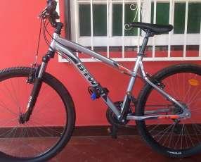 Bicicleta BTWIN Rockrider 340 aro 26