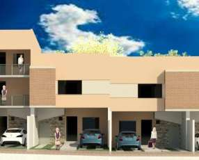 Duplex en villa elisa a1131