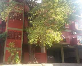 Departamento zona Sanatorio Santa Clara