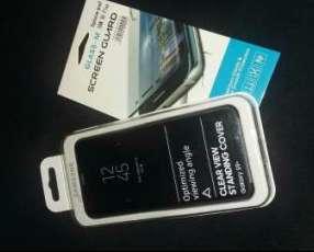 Forro y protector pantalla Samsung S9