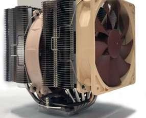 Disipador de calor (cooler) Noctua NH-D15