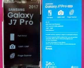 Samsung Galaxy J7 Pro 64 gb nuevos