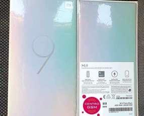 Xiaomi Mi 9 de 128 gb nuevos en caja