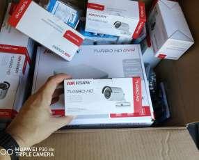 Kit 4 cámaras Full HD