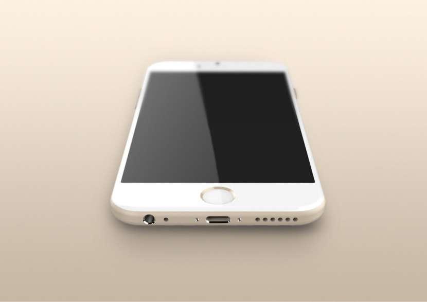 iPhone 6- - 0