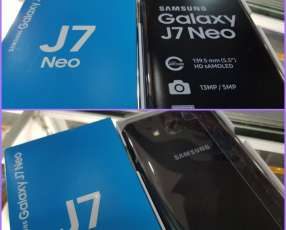 Samsung Galaxy J7 Neo nuevo