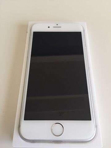 iPhone 6- - 1