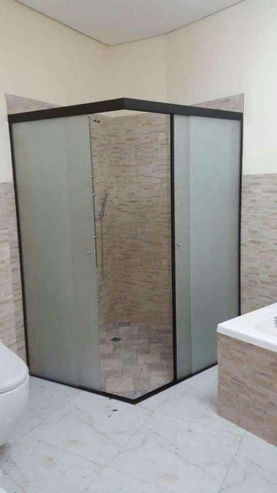 Mamparas de baño - 3
