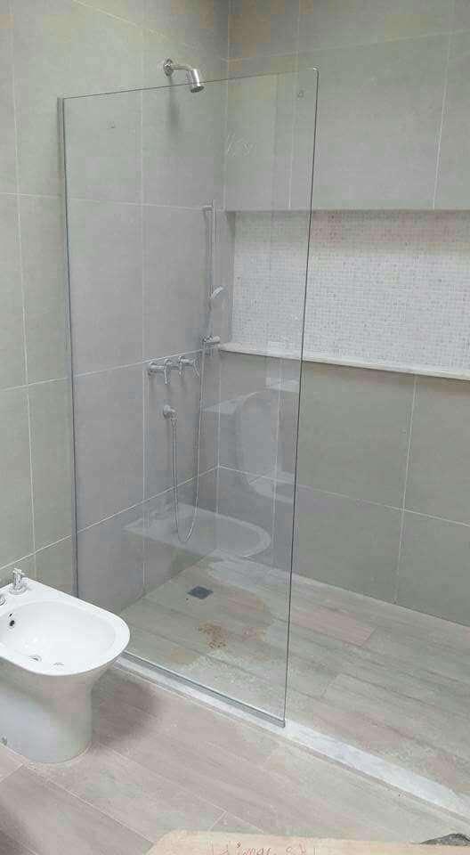 Mamparas de baño - 5