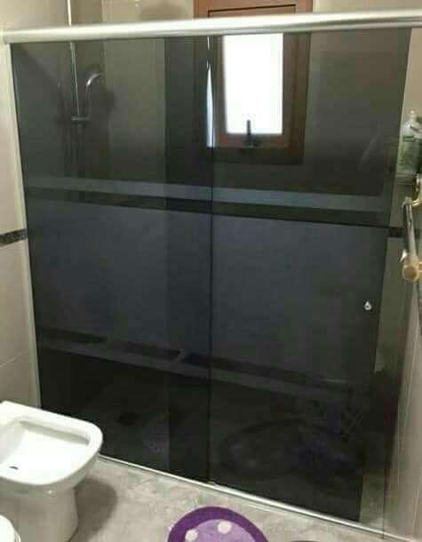 Mamparas de baño - 8
