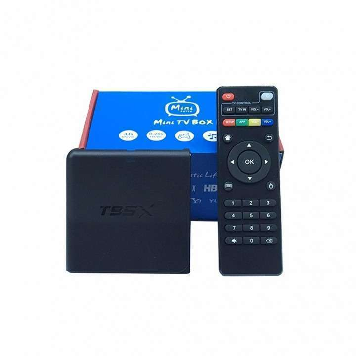 Convertidor Smart TV Android 6.0 T95x - 8
