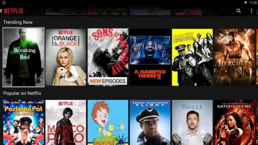 Convertidor Smart TV Android 6.0 T95x - 5