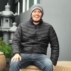 Maximiliano Stochyk Duarte - 330889