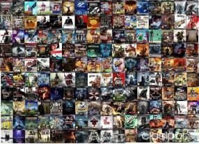 Carga de juegos Ps3 y Ps4 a domicilio y todas las consolas