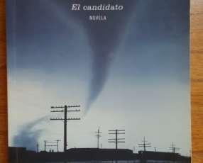 Libro El candidato