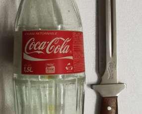 Cuchillo de cacería