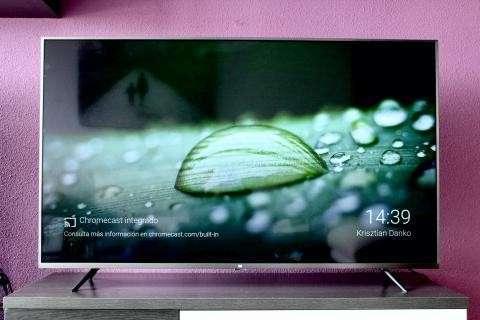 Smart tv Xiaomi 55 pulgadas 4K nuevas - 3