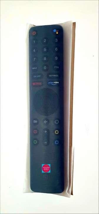 Smart tv Xiaomi 55 pulgadas 4K nuevas - 1