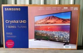 Smart TV Samsung 55 pulgadas nuevas