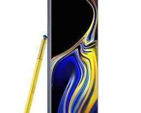 Samsung Galaxy Note 9 de 128 gb