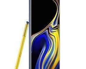 Samsung Galaxy Note 9 de 128 gb