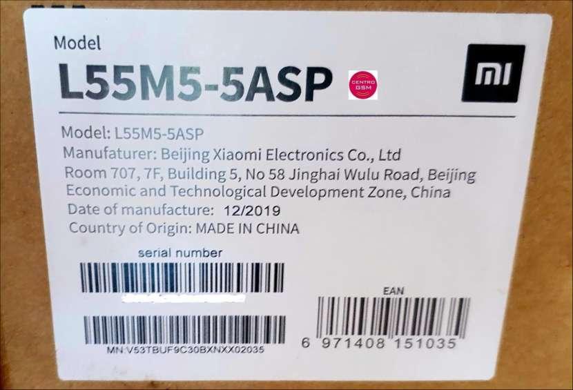 Smart tv Xiaomi 55 pulgadas 4K nuevas - 2