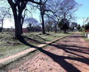 Terrenos RUTA 2 KM 21