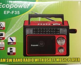 Radio am fm pendrive