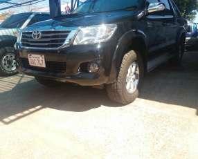 Toyota Hilux 2012 4x2