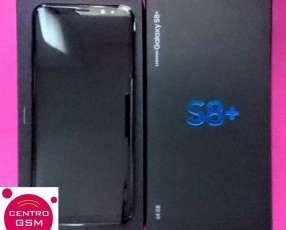 Samsung Galaxy S8+ Plus nuevos en caja
