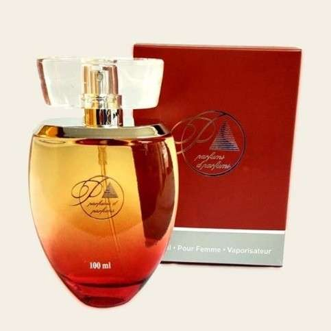 Perfumes franceses excelente calidad - 3
