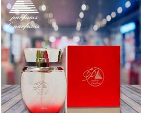Perfumes franceses excelente calidad