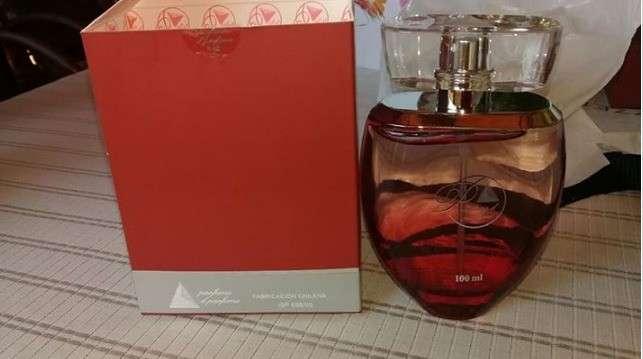 Perfumes franceses excelente calidad - 7