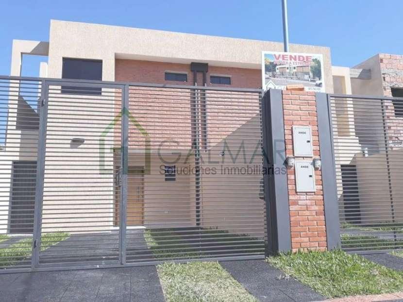 Duplex a estrenar Mariano Roque Alonso - 1