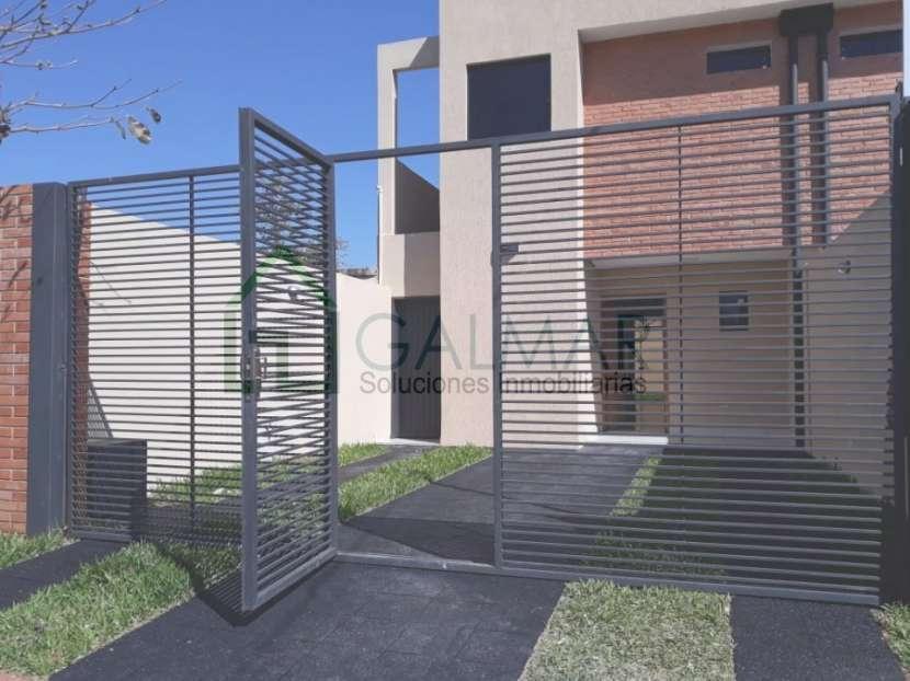 Duplex a estrenar Mariano Roque Alonso - 0