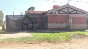 Casa tipo duplex a estrenar en Mariano Roque Alonso