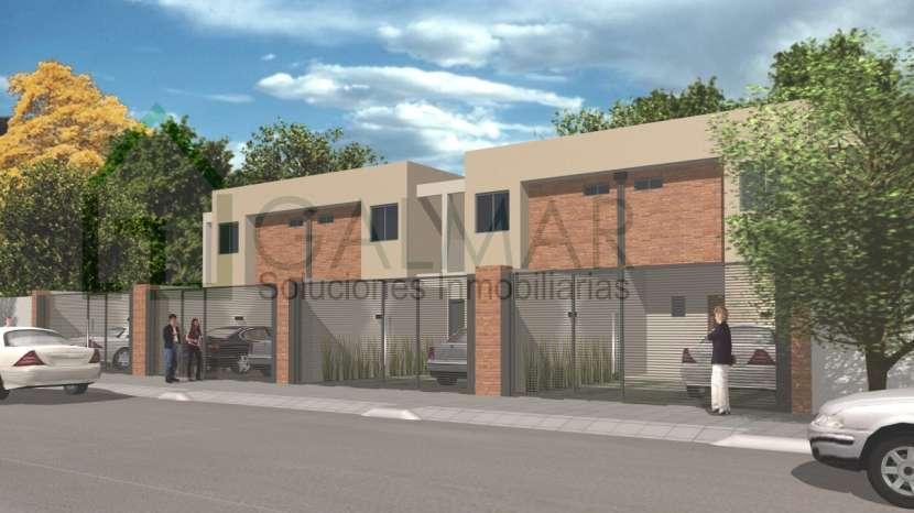 Duplex a estrenar Mariano Roque Alonso - 8