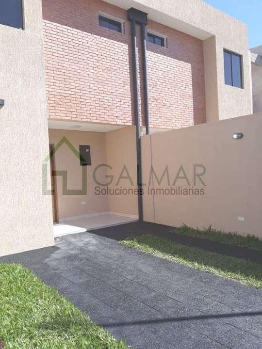 Duplex a estrenar Mariano Roque Alonso - 6