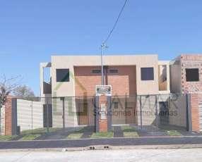 Duplex a estrenar Mariano Roque Alonso