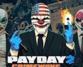 Juego Payday 2 para PS4