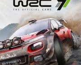 Juego WRC 7 World Rally para PS4