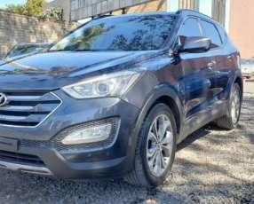 Hyundai Santa Fe 2014 motor 2.0 diésel