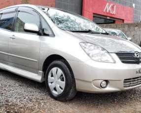 Toyota new spacio 2001 beige aut. recién import.!!