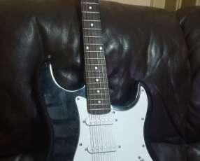 Guitarra Freeman Stratocaster