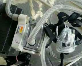 Cpap Respironics remstar plus para apnea