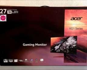 Monitor gamer Acer 27 pulgadas 1ms 144hz